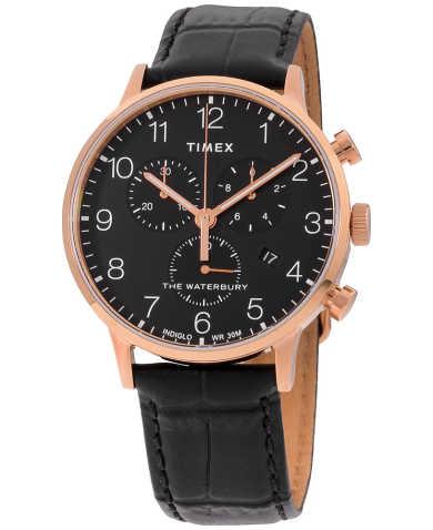 Timex Men's Quartz Watch TW2R72000
