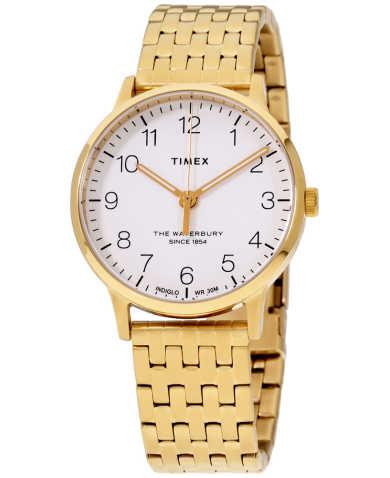 Timex Women's Quartz Watch TW2R72700