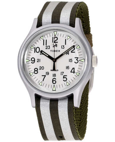 Timex Unisex Quartz Watch TW2R80900