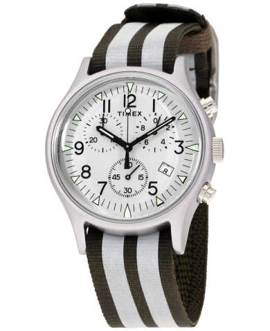 Timex Unisex Quartz Watch TW2R81300