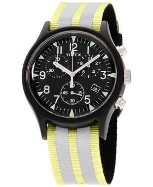 Timex Unisex Quartz Watch TW2R81400