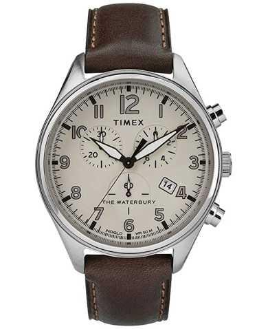 Timex Men's Watch TW2R88200