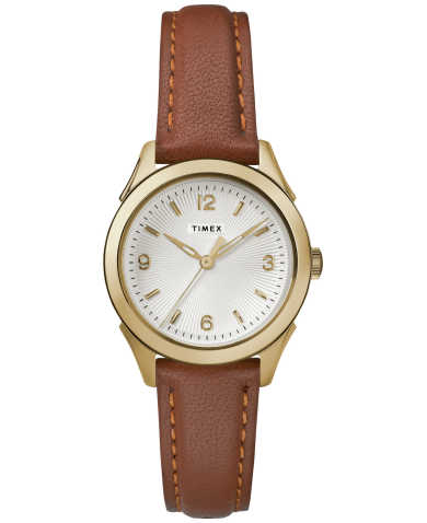 Timex Women's Quartz Watch TW2R91100