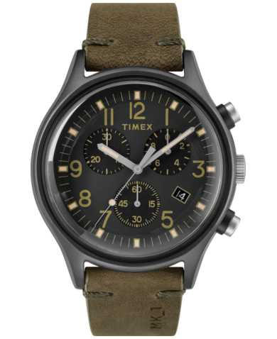 Timex Men's Quartz Watch TW2R96600