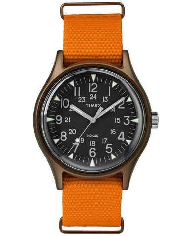 Timex Men's Watch TW2T10200