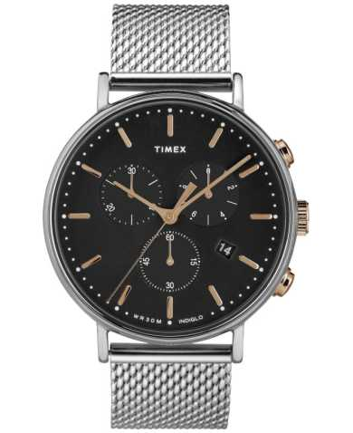 Timex Men's Quartz Watch TW2T11400
