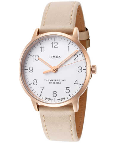 Timex Women's Watch TW2T27000
