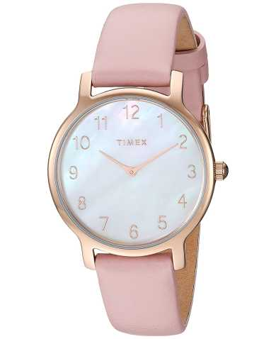 Timex Women's Watch TW2T36100