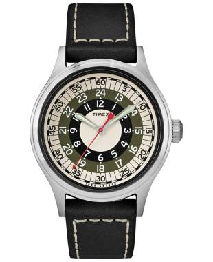 Timex Men's Quartz Watch TW2T57100
