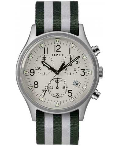 Timex Men's Quartz Watch TW2T57300