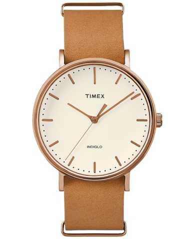 Timex Women's Watch TWF3C8160