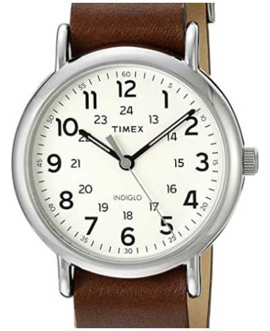 Timex Women's Watch TWH0Y60109J