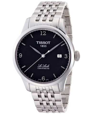 Tissot Men's Automatic Watch T0064081105700