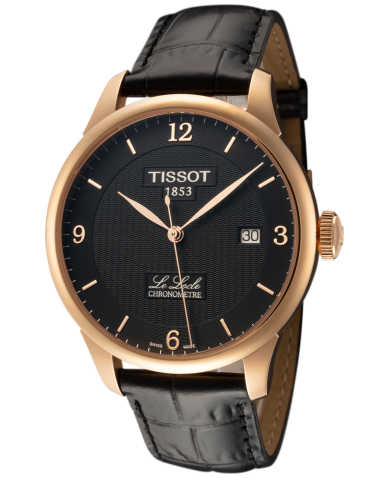 Tissot Men's Watch T0064083605700