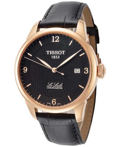 Tissot Men's Watch T0064083605700