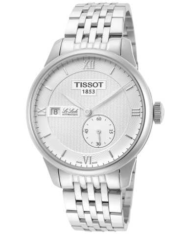 Tissot T-Classic Le Locle Men's Automatic Watch T0064281103800