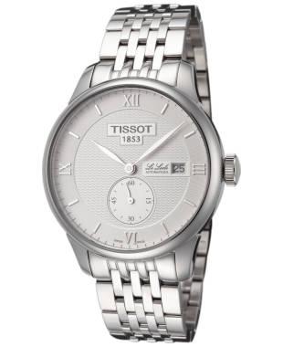 Tissot T-Classic Le Locle Men's Automatic Watch T0064281103801