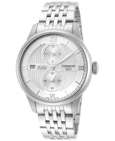 Tissot T-Classic Le Locle Men's Automatic Watch T0064281103802