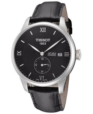 Tissot T-Classic Le Locle Men's Automatic Watch T0064281605801