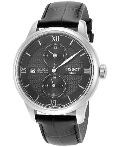 Tissot T-Classic Le Locle Men's Automatic Watch T0064281605802
