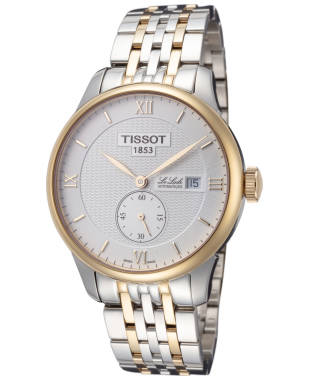 Tissot T-Classic Le Locle Men's Automatic Watch T0064282203801