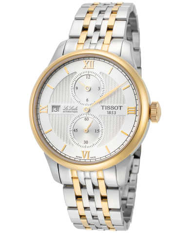 Tissot T-Classic Le Locle Men's Automatic Watch T0064282203802