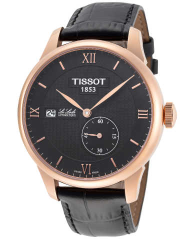 Tissot T-Classic Le Locle Men's Automatic Watch T0064283605800