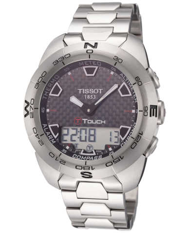 Tissot Men's Quartz Watch T0134204420100