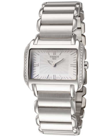 Tissot T-Trend T-Wave Women's Watch T0233091103101