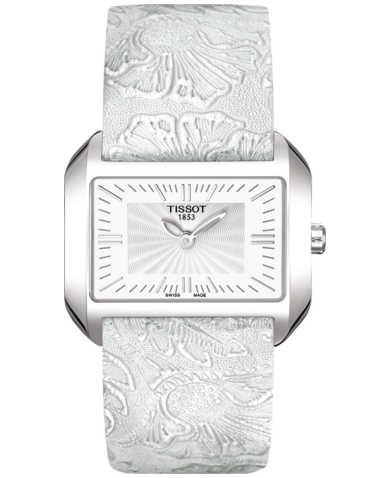 Tissot Women's Watch T0233091603102