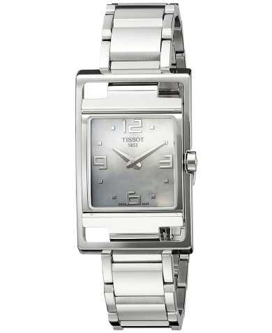 Tissot Women's Watch T0323091111700
