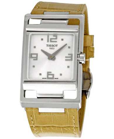 Tissot Women's Watch T0323091603700