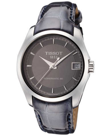 Tissot T-Classic Couturier Women's Automatic Watch T0352071606100