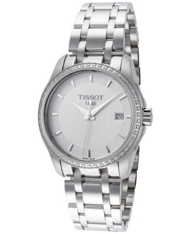 Tissot Women's Quartz Watch T0352106101100