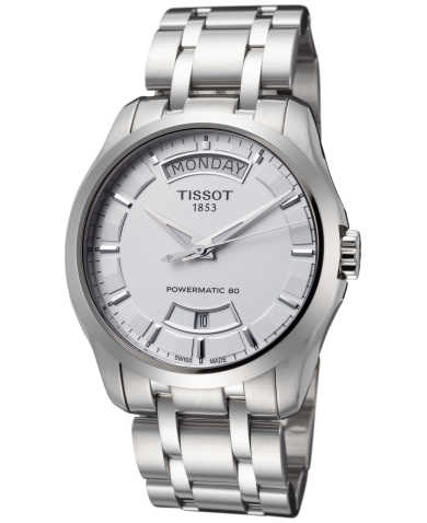 Tissot T-Classic Couturier Men's Automatic Watch T0354071103101
