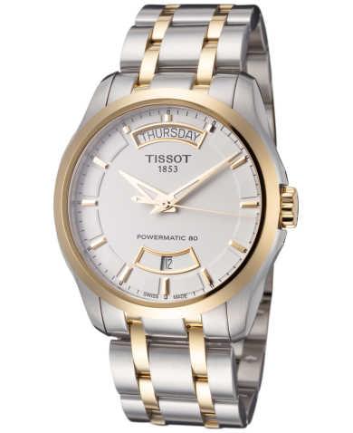 Tissot T-Classic Couturier Men's Watch T0354072201101