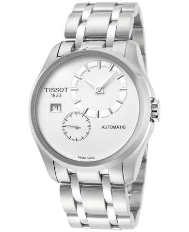 Tissot T-Classic Couturier Men's Automatic Watch T0354281103100