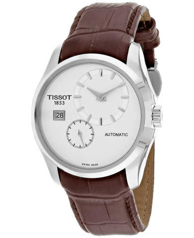 Tissot T-Classic Couturier Men's Automatic Watch T0354281603100