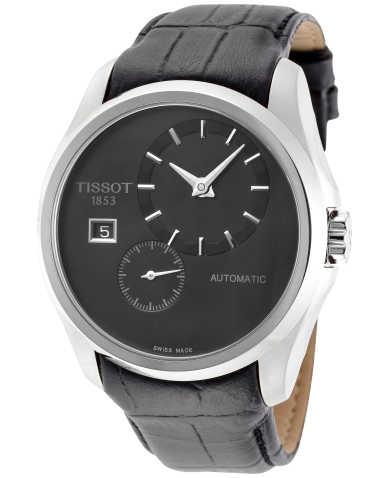 Tissot T-Classic Couturier Men's Automatic Watch T0354281605100