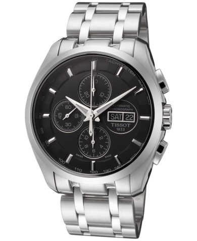Tissot T-Classic Couturier Men's Automatic Watch T0356141105101