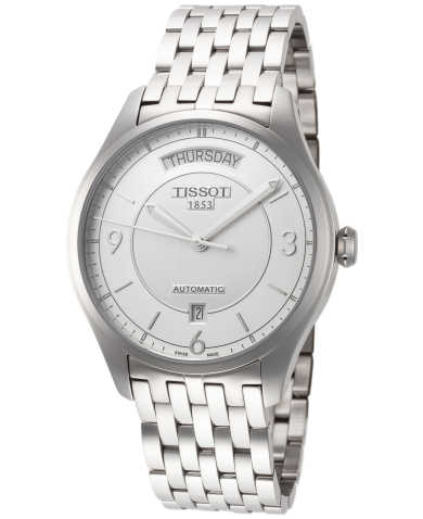 Tissot Men's Automatic Watch T0384301103700