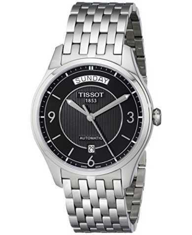 Tissot Men's Automatic Watch T0384301105700