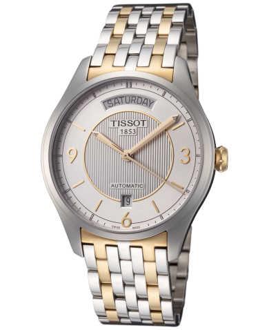 Tissot Men's Watch T0384302203700