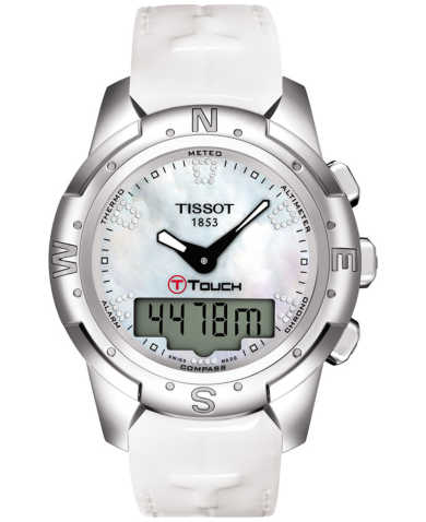 Tissot Women's Watch T0472204611600