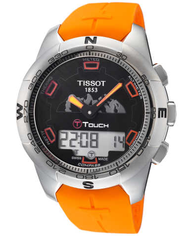 Tissot Men's Quartz Watch T0474204705111