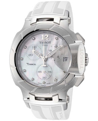 Tissot T-Sport T-Race Unisex Quartz Watch T0484171711600