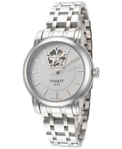 Tissot Women's Watch T0502071101104