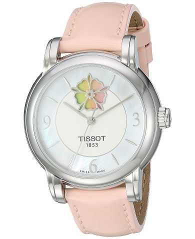 Tissot Women's Watch T0502071611700