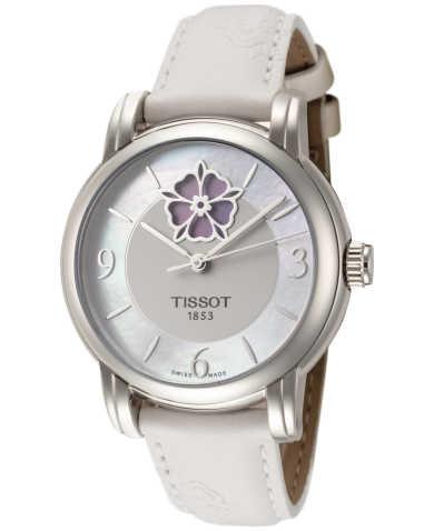 Tissot Women's Watch T0502071711705