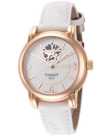 Tissot Women's Watch T0502073701704